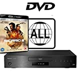 Panasonic DP-UB9000 MULTIREGION for DVD Blu-ray...