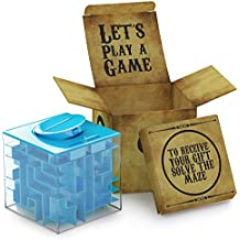 Money Maze une manière unique de faire un cadeau