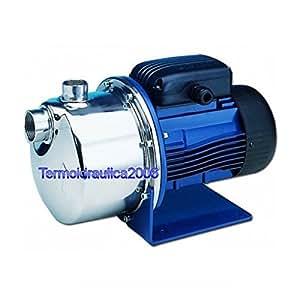 LOWARA BG Pompe centrifuge auto amorcante BG 11/D 1,1KW 1,5HP 3x230/400V 50Hz