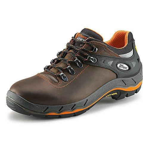 Grisport ,  Scarpe da camminata ed escursionismo uomo Marrone