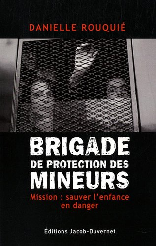 BRIGADE DE PROTECTION MINEURS