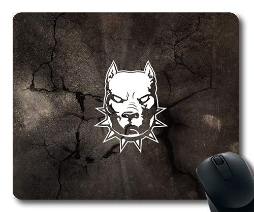 Gaming-Mauspads, Tiere Katze Kätzchen Hund Golden Labrador Hund hd, Präzisionsnaht, langlebige Mauspad -