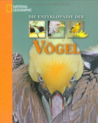 Die Enzyklopädie der Vögel von Karen McGhee (März 2008) Gebundene Ausgabe