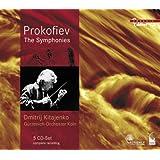 Prokofiev - The Symphonies