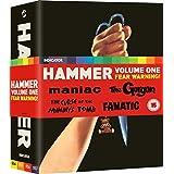 Hammer Volume One: Fear Warning