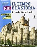 Il tempo, noi e la storia. Ediz. plus. Per la Scuola media. Con DVD-ROM. Con e-book. Con espansione online: 1