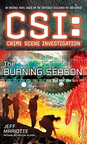 Bücher Mystery Kindle Fire (CSI: Crime Scene Investigation: The Burning Season (English Edition))