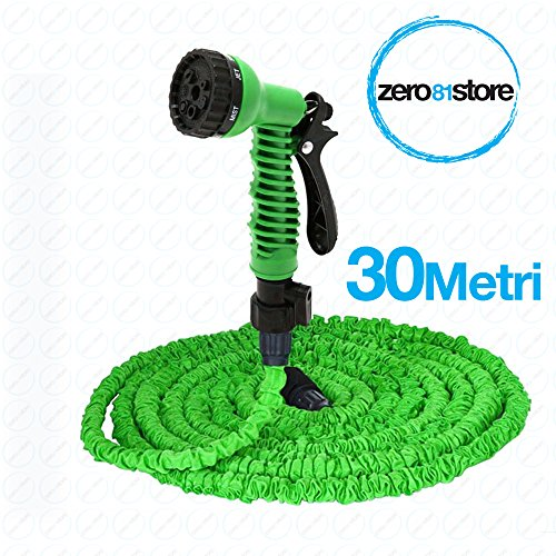 tubo-estensibile-30mt-pompa-annaffia-giardino-pistola-pompa-giardinaggio-vari-colori
