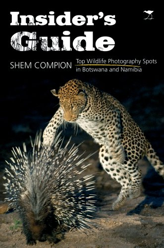 Insider's Guide: Top Wildlife Photography Spots in Botswana and Namibia