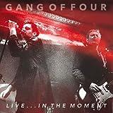 Live... In The Moment [Vinilo]