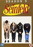 Seinfeld Season 9 (4 Dvd) [Edizione: Regno Unito] [Edizione: Regno Unito]