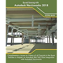 Up and Running with Autodesk Navisworks 2018