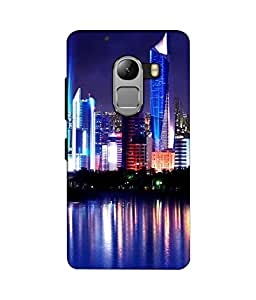 LENOVO K4 NOTE PRINTED COVER BY aadia