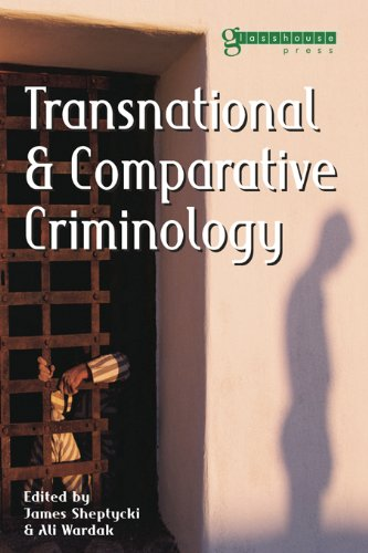 Transnational and Comparative Criminology (Criminology S)