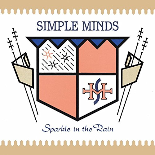 Sparkle in the Rain (Remaster) [Vinyl LP]