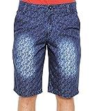 #7: GlobalRang Men's Cotton Shorts