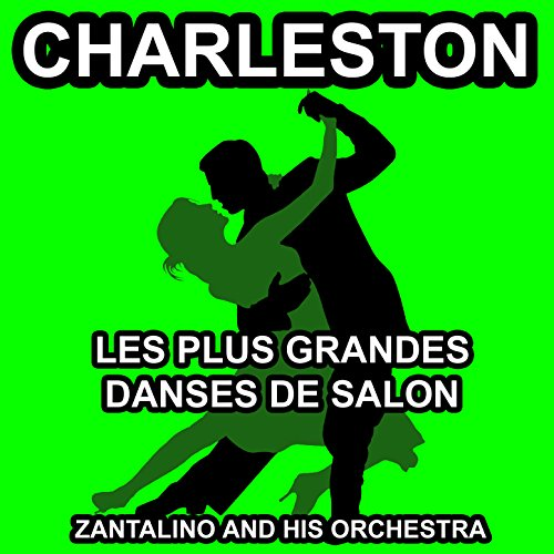 Charleston Town (Place Clichy)