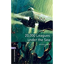 Level 4: 20000 Leagues Under the Sea MP3 Pack (Oxford Bookworms)