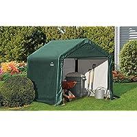 Rowlinson Shelterlogic 6x6 Peak Style Storage Shed
