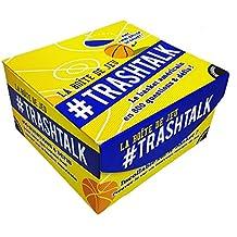 La boite de jeu #trashtalk - le basket americain en 800 questions et défis !