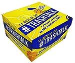 La boite de jeu #trashtalk - Le basket americain en 800 questions et défis ! de Trashtalk