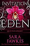 Queen's Knight: An Invitation to Eden novella (Invitation to Eden series Book 9) (English Edition)