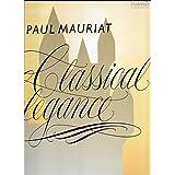 Laser Disc Paul Mauriat Classical Elegance 1986 Ldc America NTSC