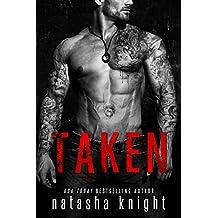 Taken (English Edition)
