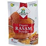 24 Mantra Organic Rasam Powder, 100g