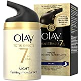 Olay Total Effects 7 en 1 Hidratante Anti-Edad de Noche - 50 ml