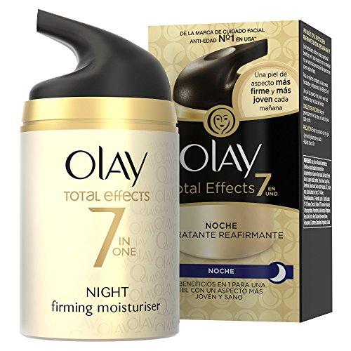 Olay Total Effects Crème de Nuit pour le Visage 50 ml