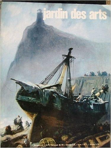 Pdf livres en anglais télécharger JARDIN DES ARTS N° 167 ARCITECTURE SPORTIVE HONFLEUR VLAMINCK MANUFACTURE DE SEVRE PDF B004CAYX02