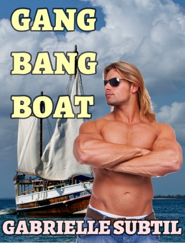 gang bang boat sex