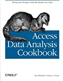 Access Data Analysis Cookbook (Cookbooks)