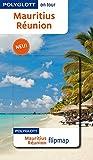 Mauritius/Réunion: Polyglott on tour mit Flipmap - Anja Bech