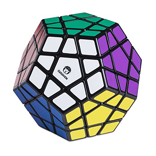 Cubikon Speed Megaminx
