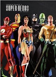 Les plus grands super-héros du monde