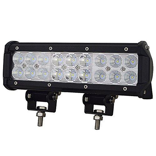 Preisvergleich Produktbild Auxtings 22, 9 cm 54W Spot Flood LED-Arbeitsleuchte Bar SUV 4WD fahren Nebelscheinwerfer