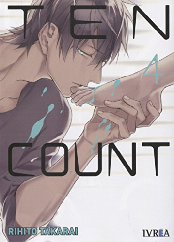 Ten Count 4 por Rihito Takarai
