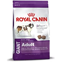 Royal Canin 35246 Giant Adult 15 kg - Hundefutter
