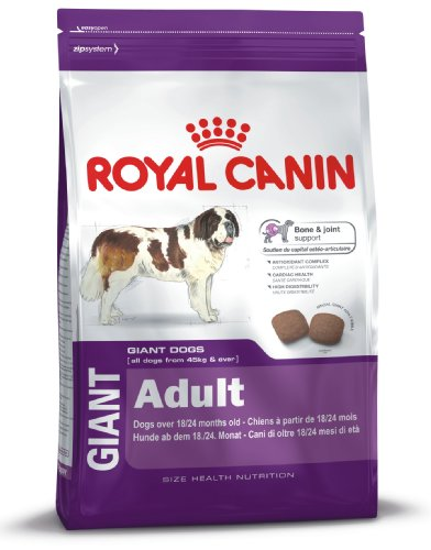 Royal Canin Giant Adult 35246 15 kg - Hundefutter