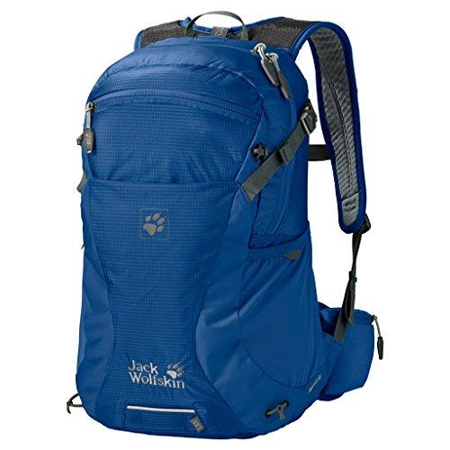 Jack Wolfskin  Rucksack Moab Jam 24, Classic Blue, 24 Liter, 2002302-1127