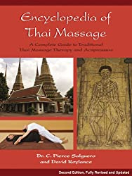 Encyclopedia of Thai Massage (English Edition)