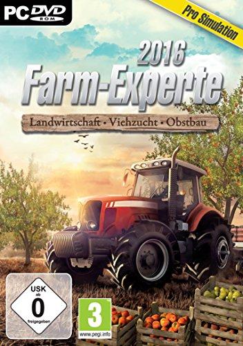 farming simulator 2015 Farm-Experte 2016: Landwirtschaft - Viehzucht - Obstbau
