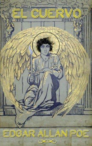 El cuervo (Illustrated) eBook: Poe, Edgar Allan, Doré, Gustave ...