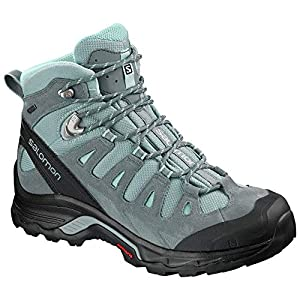 51hoQtxm0cL. SS300  - Salomon Quest Prime GTX Women's Walking Boots