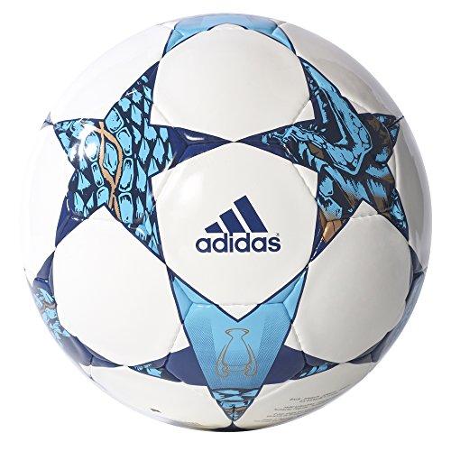 adidas Finale Cdf Spor Balón, Unisex Adulto, Multicolor, 5