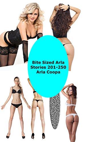 bite-sized-arla-201-250-english-edition
