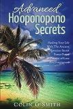 Ho'oponopono Book: Advanced Ho'oponopono Secrets