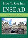 How to get into INSEAD - 2015 edition...